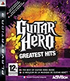Cheapest Guitar Hero Greatest Hits on PlayStation 3
