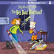 Judy Moody & Stink: The Big Bad Blackout | Megan McDonald