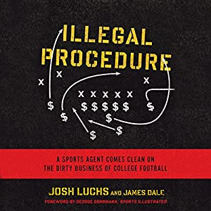 Illegal Procedure Audiobook