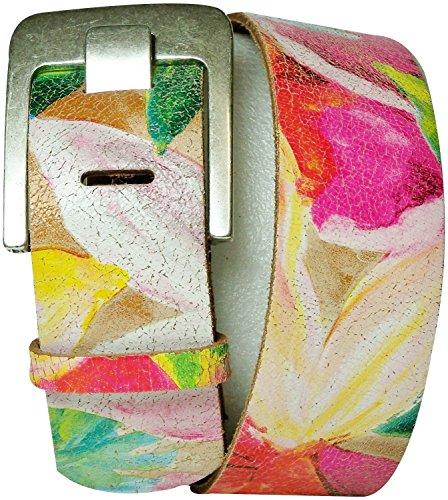 fronhofer-flower-belt-19-leather-colorful-flower-pattern-belt-silver-buckle-colormulticoloured-sizew