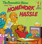 The Berenstain Bears and the Homework...