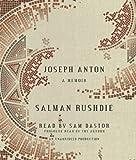Salman Rushdie Joseph Anton: A Memoir