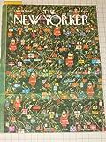 Dec.19,1964 The New Yorker Magazine: John OHara - John Updike - Indias Untouchables - Gilbert Rogin
