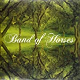 Everything All the Time [VINYL] Band of Horses