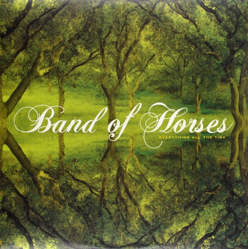 Band Of Horses - Everything All The Time [vinyl] - Zortam Music