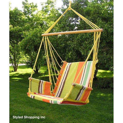 Hammock Chair Swings 5643