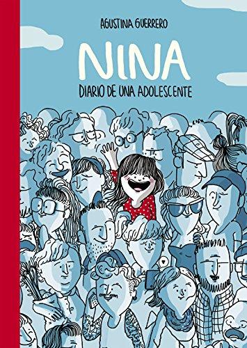 Nina. Diario De Una Adolescente