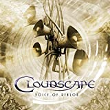 Voice of Reason by CLOUDSCAPE (2016-05-03)