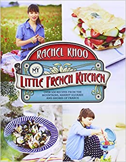 Uk Kindle My Little French Kitchen