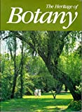 img - for The Heritage of Botany book / textbook / text book