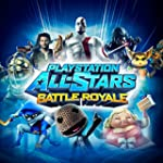 PlayStation All-Stars Battle Royale P...