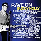 Rave on Buddy Holly [CD, Import, From US] / Buddy.=Tribute= Holly (CD - 2011)