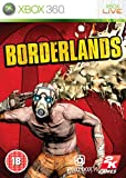 Cheapest Borderlands on Xbox 360