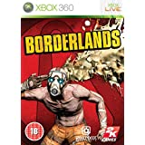 Borderlands (Xbox 360)by Take 2 Interactive