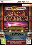 Hidden mysteries : la cite interdite