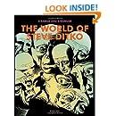 Strange and Stranger: The World of Steve Ditko