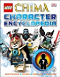 Lego Legends of Chima: Character Ency...
