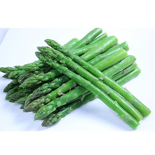 【新鮮で高品質】冷凍 グリーンアスパラガス 500g