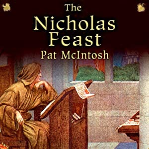 The Nicholas Feast: Gil Cunningham Mysteries | [Pat McIntosh]