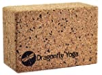 DragonFly Yoga Cork and Recycled EVA...