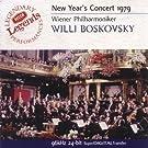 Concert du nouvel an 1979  (coll. Decca Legends)