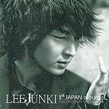 1st JAPAN album