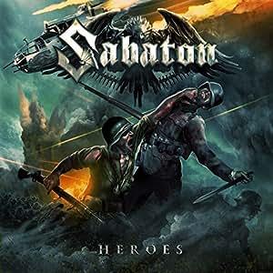 Heroes (Digibook)