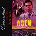 Aden Audiobook by AC Katt Narrated by Jeff Griffin