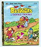 The Biskitts in Double Trouble (Little Golden books) (0307011194) by Ingoglia, Gina