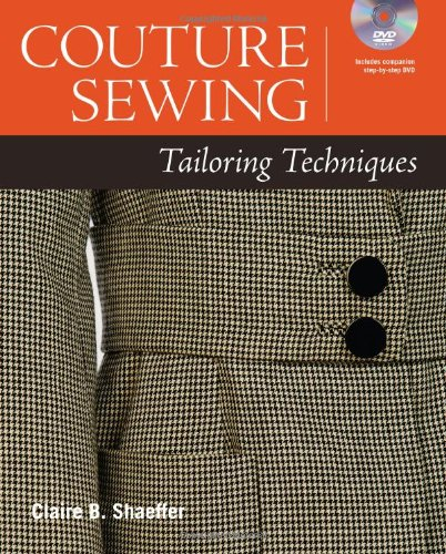 Buy Couture Sewing: Tailoring Techniques