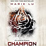 Champion (Legend 3) | Marie Lu