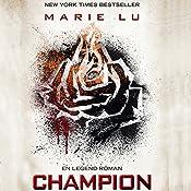 Champion (Legend 3) | Marie Lu