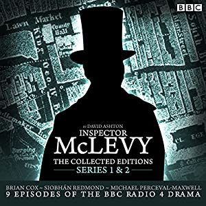 McLevy, the Collected Editions: Part One Pilot, S1-2 Radio/TV