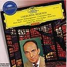 Cherubini : Messe de Requiem n� 2 en r� mineur / Mozart : Messe du Couronnement en ut majeur K. 317