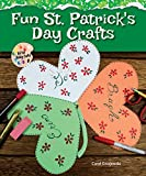 Fun St. Patrick s Day Crafts (Kid Fun Holiday Crafts!)