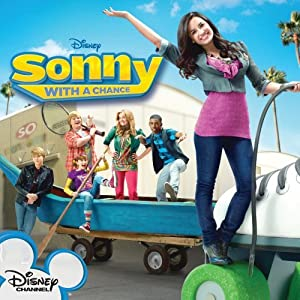 Demi Lovato Sonny Chance on Amazon Com  Sonny With A Chance  Various Artists  Demi Lovato