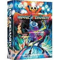 Space Dandy: Season 1 [Blu-ray]
