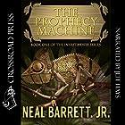 The Prophecy Machine: The Investments Series, Book 1 Hörbuch von Neal Barrett Jr. Gesprochen von: Jeff Hays