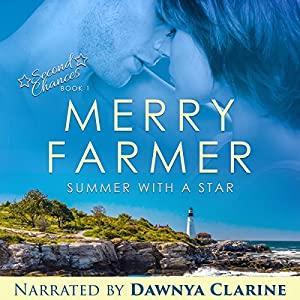 Summer with a Star Audiobook