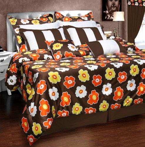 Retro Bedding Sets 172568 front