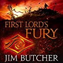 First Lord's Fury: The Codex Alera: Book Six Hörbuch von Jim Butcher Gesprochen von: Kate Reading