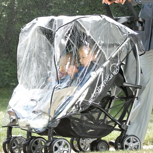 Stroller Weather Shield Tandem - $7.48 - 1