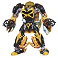 Transformers Age of Extinction Generations Deluxe Class Bumblebee Figure by Hasbro