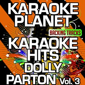 The Seeker (Karaoke Version With Background Vocals) (Originally Performed By Dolly Parton)
