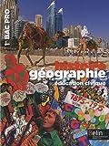 Histoire Géographie Education Civique 1e Bac Pro : Manuel Petit Format, Programme 2010