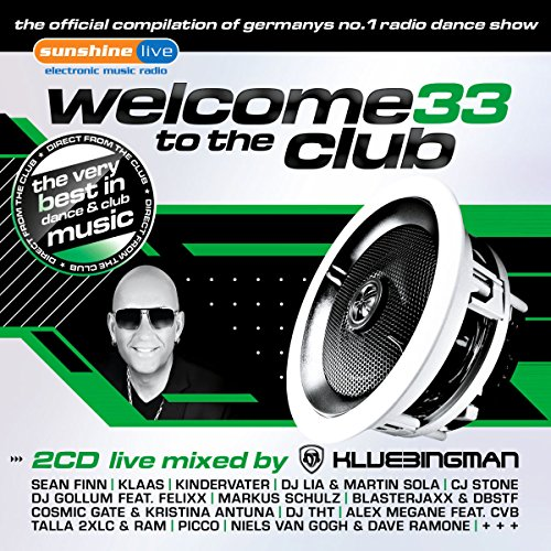 VA – Welcome To The Club 33 – 2CD – FLAC – 2015 – VOLDiES