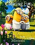Coloring Fun Minions: Minions Colorin...
