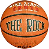 Mike Tyson Undisputed Truth MG-4000-PC-MT Men's Anaconda Sports® The Rock® Composite Basketball