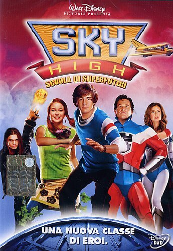 Sky high [IT Import]