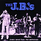 (It's Not The Express) It's... - Fred & The New J.B.'s